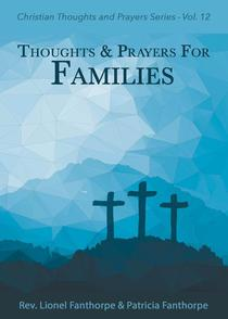 Thoughts and Prayers for Families