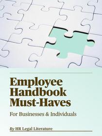 Employee Handbook Must-Haves