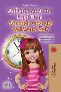Amanda and the Lost Time Amanda und die verlorene Zeit