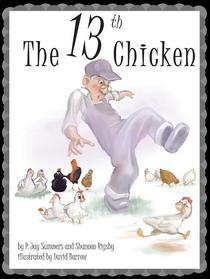 The Thirteenth Chicken