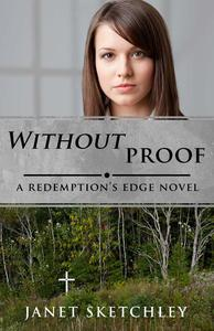 Without Proof: A Redemption's Edge Novel