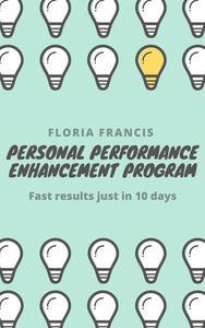 Personal Performance Enhancement Program