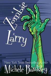 Zombie Larry