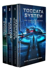 Toccata System Complete Trilogy