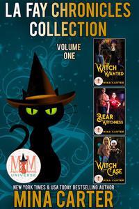 La Fay Chronicles Collection: Magic and Mayhem Universe