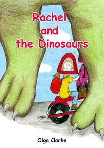 Rachel and the Dinosaurs