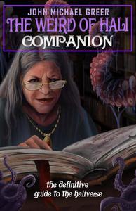 The Weird of Hali Companion