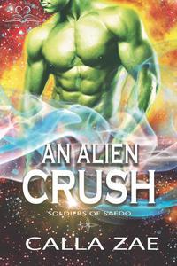 An Alien Crush