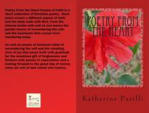 Poetry From the Heart: Poems of Faith