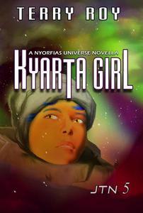 Kyarta Girl
