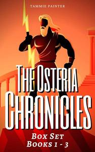The Osteria Chronicles Box Set: Books 1 - 3