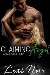 Claiming Angel