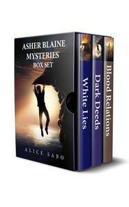 Asher Blaine Mysteries Box Set