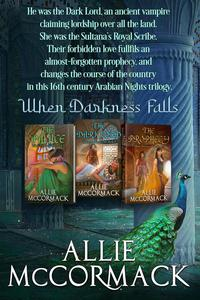 When Darkness Falls: The Trilogy (boxed set)