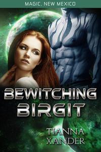 Bewitching Birgit