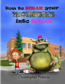 How to Sneak your Monster into School