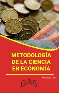 Metodología de la Ciencia en Economía