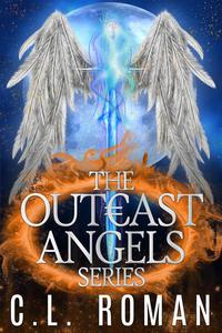 Outcast Angels Box Set