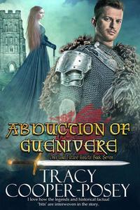 Abduction of Guenivere