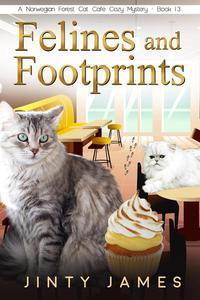 Felines and Footprints