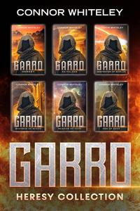 Garro: Heresy Collection