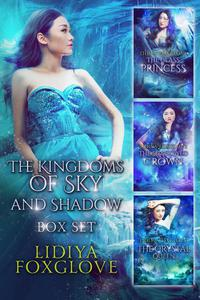 The Kingdoms of Sky and Shadow Box Set
