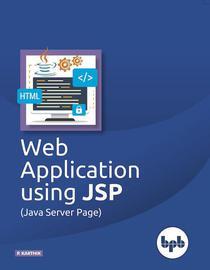 Web Application Using JSP