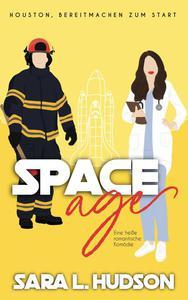Space Age - Houston, bereitmachen zum Start