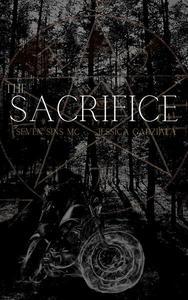 The Sacrifice: A Paranormal MC Romance