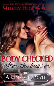 Body Checked (After the Buzzer)