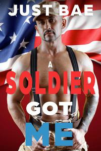 A Soldier Got Me: Mack