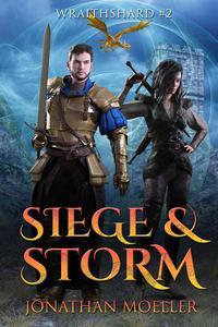 Wraithshard: Siege & Storm