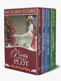 Mary MacDougall Mysteries Box Set