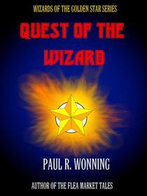 Quest of the Wizard