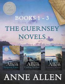 The Guernsey Novels - Books 1-3
