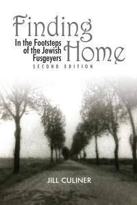 Finding Home in the Footsteps of the Jewish Fusgeyers