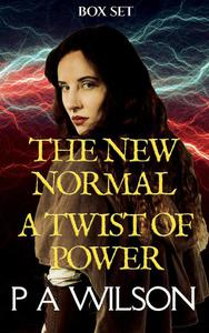 The New Normal and A Twist of Power