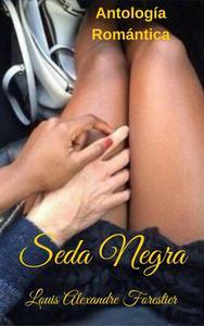 Seda Negra- Antología Romántica