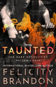 Taunted: The Dark Necessities—Dalton's Tale #2