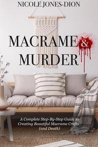 Macrame & Murder