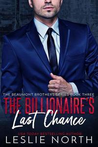 The Billionaire's Last Chance