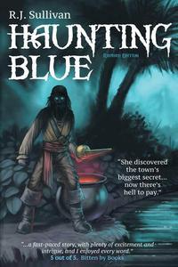 Haunting Blue