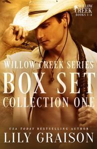 The Willow Creek Series Boxset Collection One