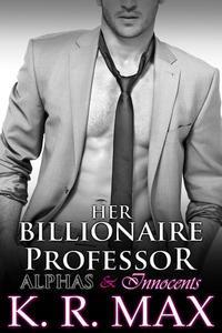 Her Billionaire Professor