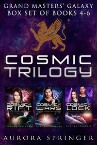 Cosmic Trilogy