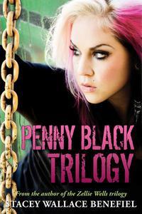 Penny Black Trilogy