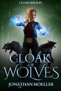 Cloak of Wolves