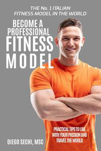 Become a professional fitness model