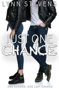 Just One Chance