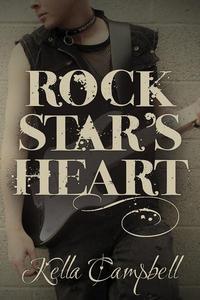 Rock Star's Heart
